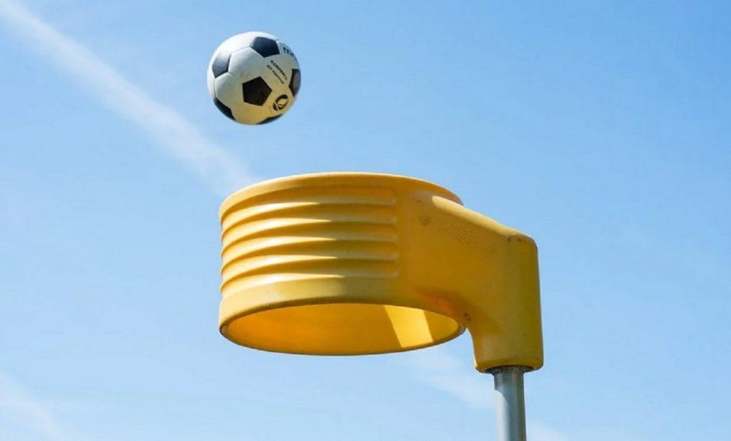 korfball, sport en K