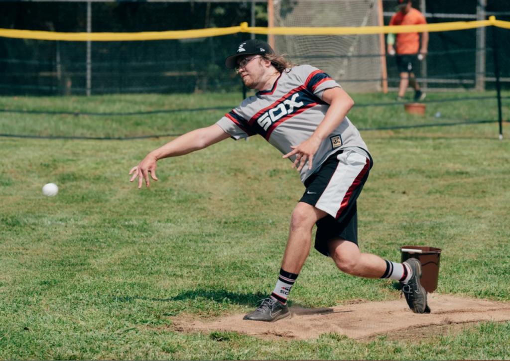 wiffleball, sport en
