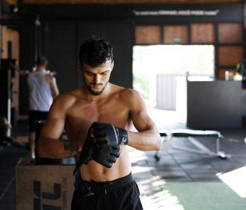 Muscler les abdos