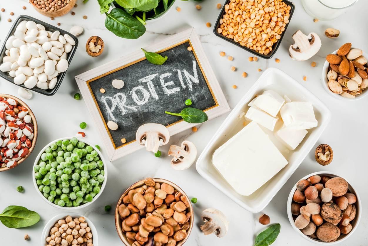 comment intégrer les protéines à votre routine sportive