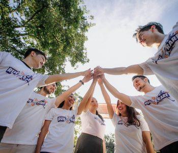 Sport et cohésion d'équipe
