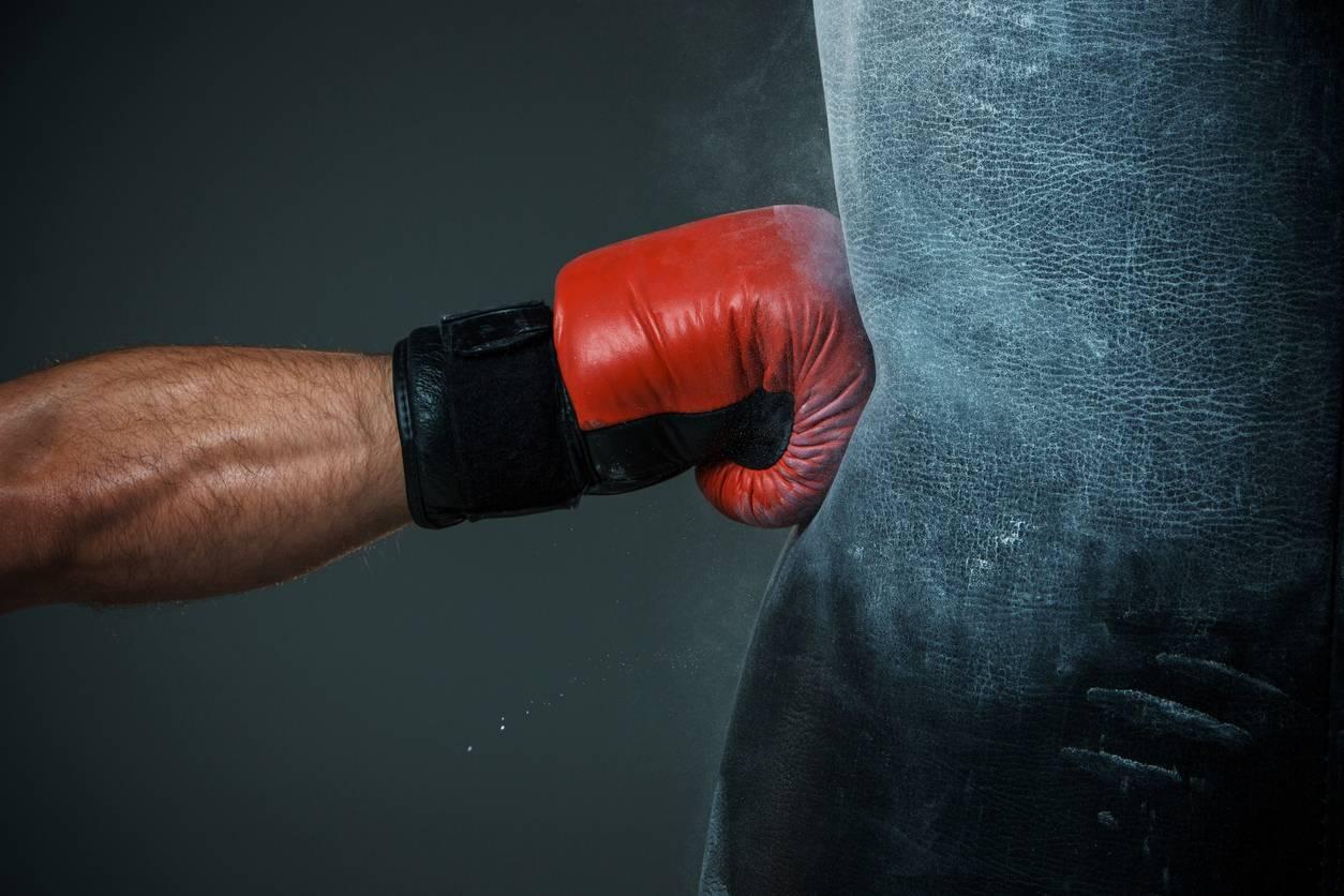 Gants de boxe, accessoire indispensable en boxe