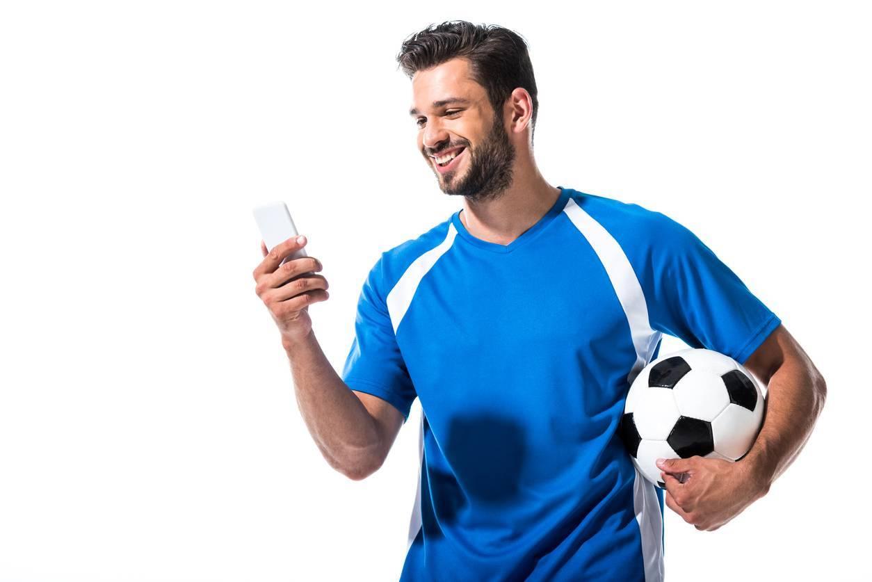 coque téléphone supporter football