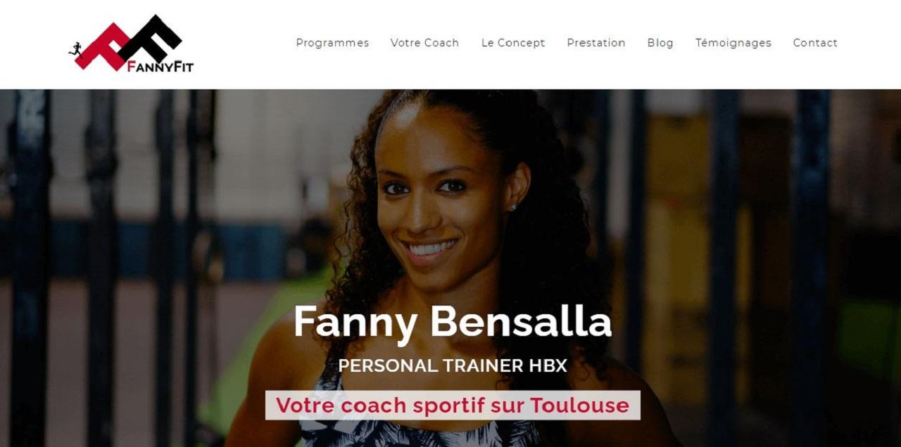 Fanny Bensalla