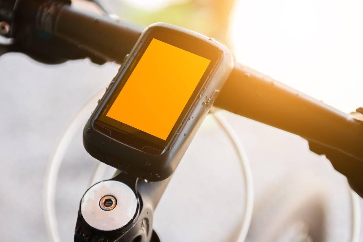autonomie compteur vélo connecté
